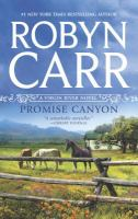 Cover image for Promise Canyon. bk. 11 : Virgin River series