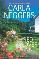 Cover image for Red Clover Inn. bk. 7 : Swift River Valley series
