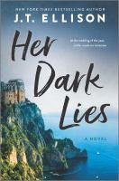 Imagen de portada para Her dark lies