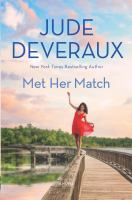 Cover image for Met her match. bk. 2 : Summer Hill series