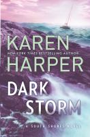 Cover image for Dark storm. bk. 6 : South Shores series