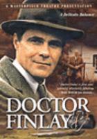 Imagen de portada para Doctor Finlay. Season 2, Complete [videorecording DVD] : A delicate balance