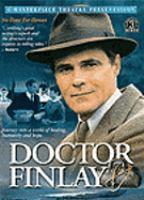 Imagen de portada para Doctor Finlay. Season 3, Complete. No time for heroes