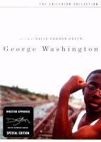 Cover image for George Washington
