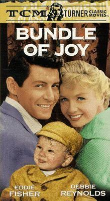 Cover image for Bundle of joy