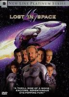 Cover image for Lost in space