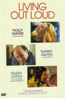 Cover image for Living out loud [videorecording DVD]