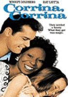 Cover image for Corrina, Corrina