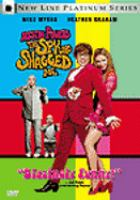 Cover image for Austin Powers the spy who shagged me