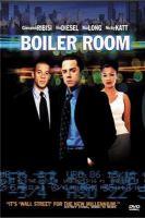 Imagen de portada para Boiler Room [videorecording DVD]