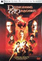 Imagen de portada para Dungeons & dragons