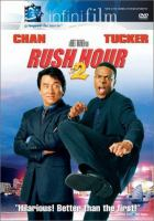 Cover image for Rush hour 2