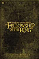 Cover image for The lord of the rings. part 1 [videorecording DVD] : The fellowship of the ring : special extended DVD edition