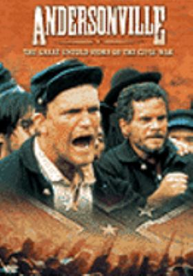Cover image for Andersonville [videorecording DVD]