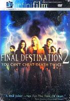 Cover image for Final destination 2