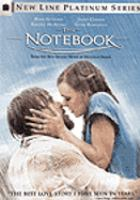 Cover image for The Notebook