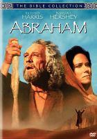 Imagen de portada para Abraham