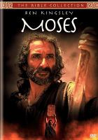 Cover image for Moses