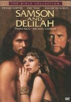 Cover image for Samson and Delilah