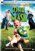 Cover image for Son of the mask