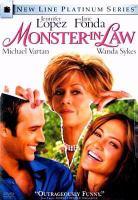 Imagen de portada para Monster-in-law