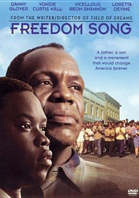Cover image for Freedom song [videorecording DVD]
