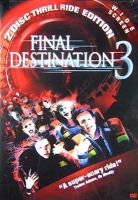 Cover image for Final destination 3