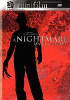 Cover image for A nightmare on Elm Street. 1 [videorecording DVD]