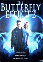 Cover image for The butterfly effect 2