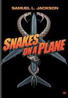 Imagen de portada para Snakes on a plane [videorecording DVD]