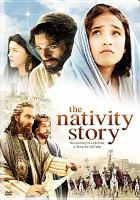 Cover image for The nativity story