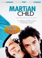 Imagen de portada para Martian child