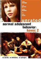 Cover image for Normal adolescent behavior Havoc 2