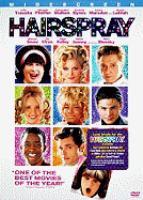 Cover image for Hairspray [Nikki Blonsky version]