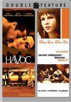 Cover image for Havoc Normal adolescent behavior : Havoc 2