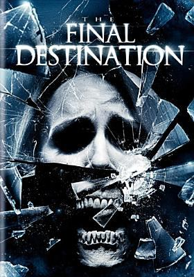 Cover image for The final destination 4