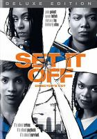 Cover image for Set it off [videorecording DVD]