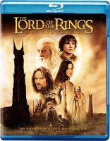 Cover image for The lord of the rings. Part 2 The two towers