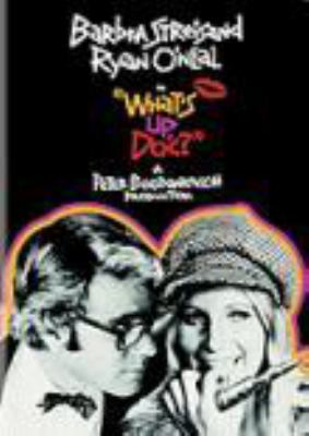 Cover image for What's up, doc? [videorecording DVD]
