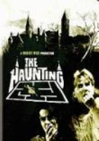 Cover image for The haunting