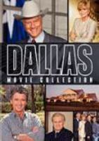 Cover image for Dallas. Movie collection