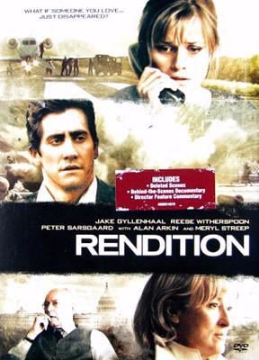 Cover image for Rendition