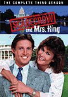 Imagen de portada para Scarecrow and Mrs. King. Season 3, Complete