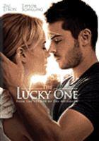 Imagen de portada para The lucky one