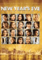 Cover image for New Year's Eve