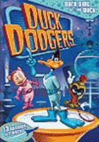 Imagen de portada para Duck Dodgers. Season 1 Dark side of the duck