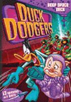 Imagen de portada para Duck Dodgers. Season 2 Deep space duck