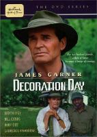 Cover image for Decoration day
