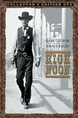 Cover image for High noon (Gary Cooper version)