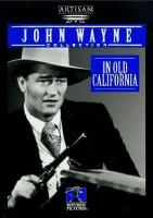 Cover image for In old California
